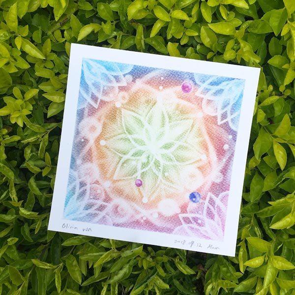 Body Healing Mandala Workshop