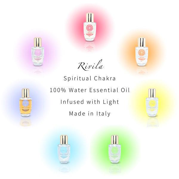 Light Essential Oil